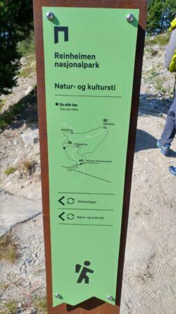 Reinheimen nasjonalpark